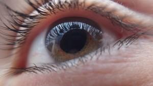 sensory-friendly home, eye